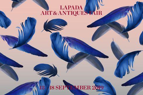 LAPADA Fair 2019 - Berkeley Square
