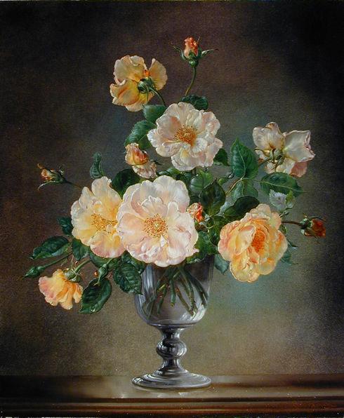 Meg Roses