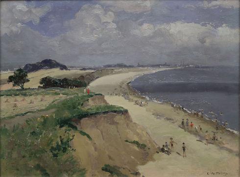 Hopton Beach, Norfolk